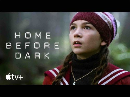 The official trailer for season two of 'Home Before Dark' has landed