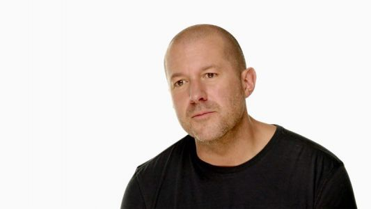 Watch Jony Ive's commencement address to California's College of the Arts