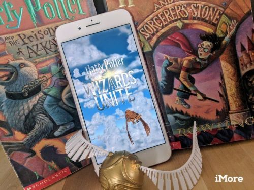 Harry Potter: Wizards Unite adds Honeydukes, new Foundables, and more!