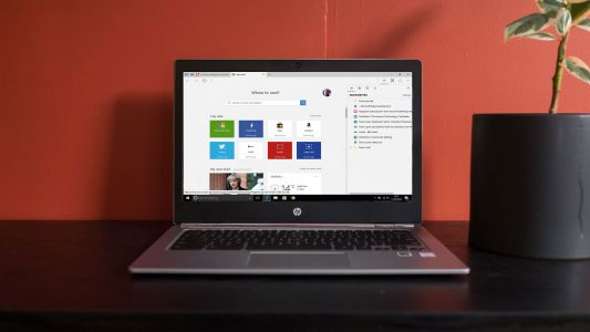 Edge may be coming to Linux