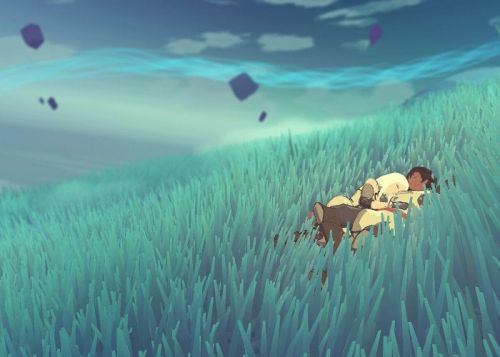 Unique Haven co-op RPG adventure unveiled for PlayStation 5