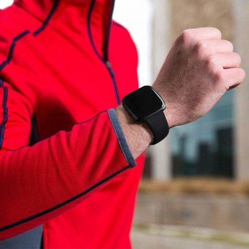 Swap out the standard strap with the best Fitbit Versa watch bands