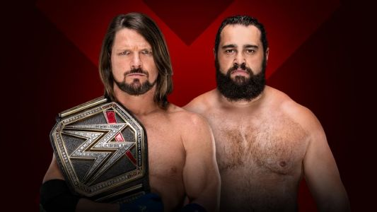 How to watch WWE Extreme Rules: live stream the PPV from anywhere
