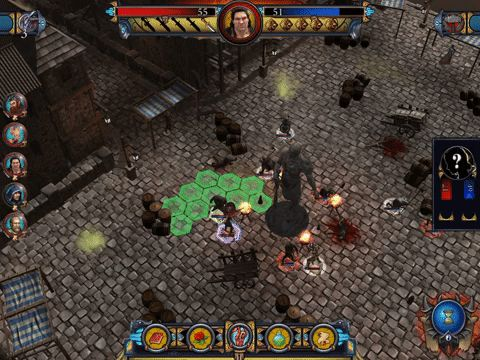 'Shieldwall Chronicles: Swords of the North' Review - A Solid Tactical RPG With Room to Grow