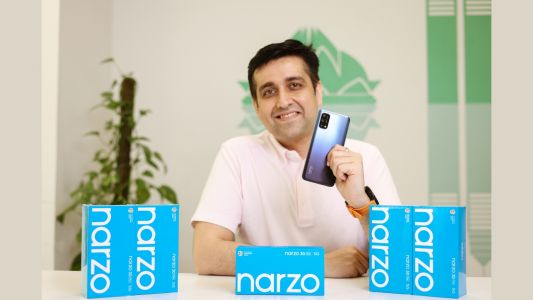 Exclusive: Realme Narzo 30 series launching this month; cheaper 5G phones to follow