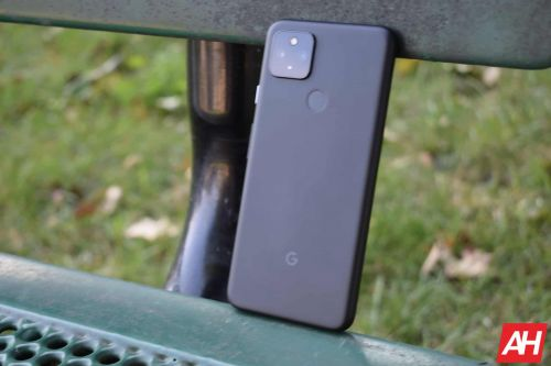 """Google Pixel Double-Tap Gesture """"Columbus"""" Could Return In Android 12"""