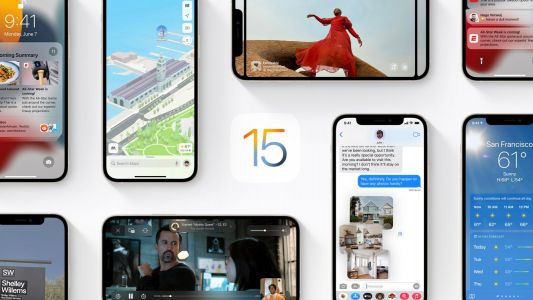 How iOS 15 will make your iPhone even more useful with SharePlay, Find My upgrades, and more