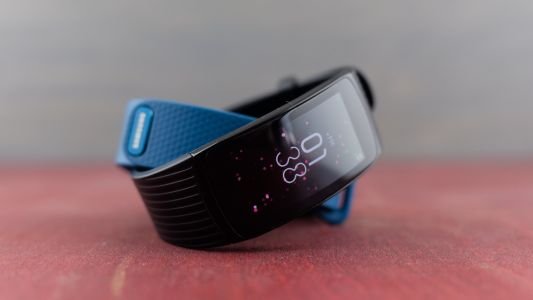 Samsung Galaxy Fit images leak just hours before the big launch