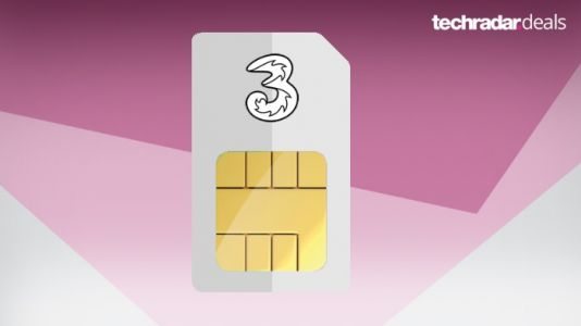 Three's incredible 100GB SIM only deal keeps getting better - now just £18 per month