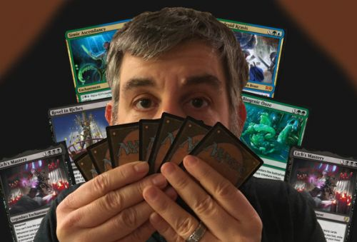 Tale of a 44-year-old Magic: The Gathering virgin