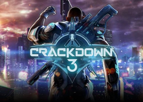 Crackdown 3 featured on This Week On Xbox with Major Nelson