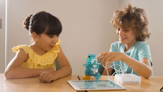 Sony's New Coding And Robotics Kit Will Help Kids Learn About Technology