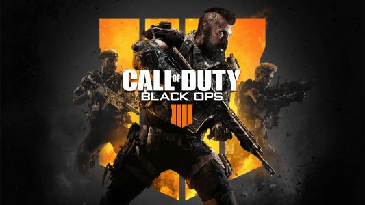Zombies beware: Call of Duty Black Ops 4 for Black Friday is just $39.99 today