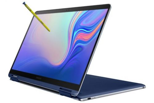 Samsung Notebook 9 Pen Laptop Officially Announced