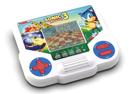 Tiger LCD handheld games relaunched by Hasbro from $15