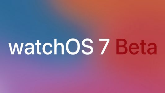 Apple Seeds Fourth Beta of watchOS 7 to Developers