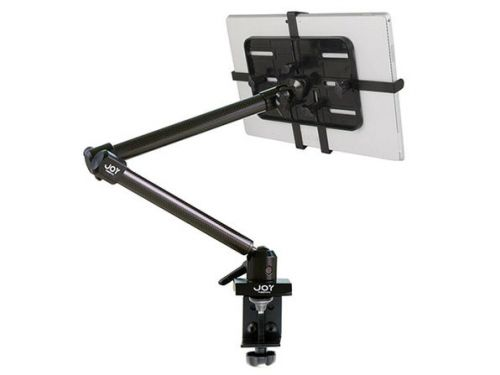 Deals: Carbon Fiber Unite C-Clamp Tablet Mount