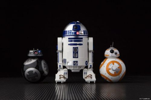 Sphero Discontinues Disney Products Including BB-8 and R2-D2
