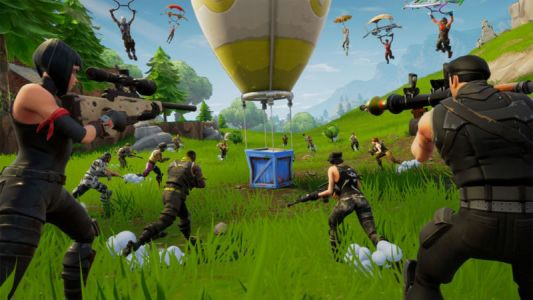 Epic offering free access to Fortnite's cross-platform infrastructure
