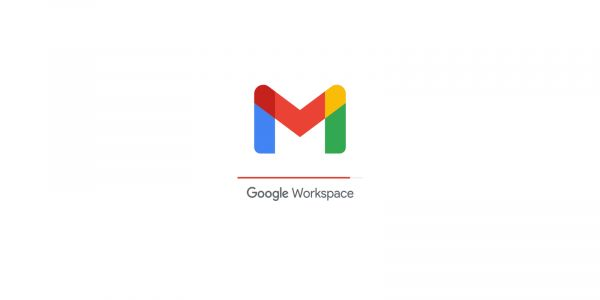Google Workspace branding comes to Gmail on the web
