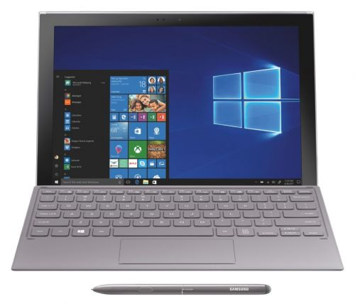 Samsung launches Snapdragon 850-powered Windows 2-in-1