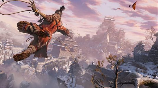 Sekiro: Shadows Die Twice Free Update Now Live, Adds New Modes and Skins