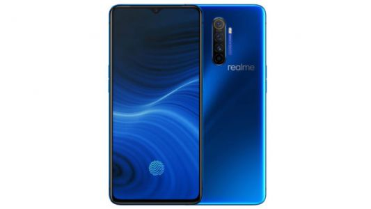 Realme X2 Pro Announced With 90Hz Display, SD855 Plus & 50W Charging