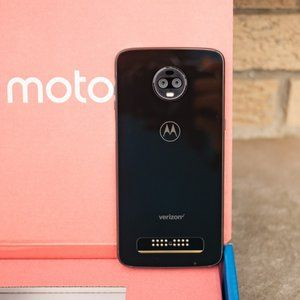 Moto Z3 receives Android 9.0 Pie update with 5G support enabled
