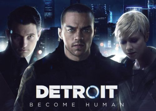 Detroit Become Human PC system requirements confirmed