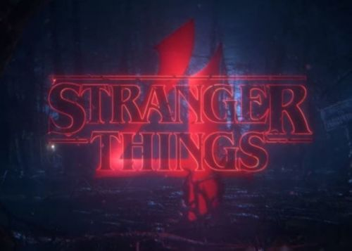 """Stranger Things S4 teaser trailer """"From Russia with love."""""""