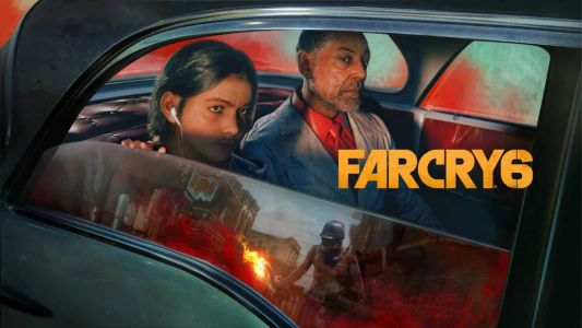 The Next Far Cry Game Will Launch On Stadia In 2021