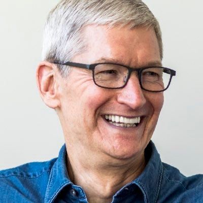 Tim Cook's Turning Point