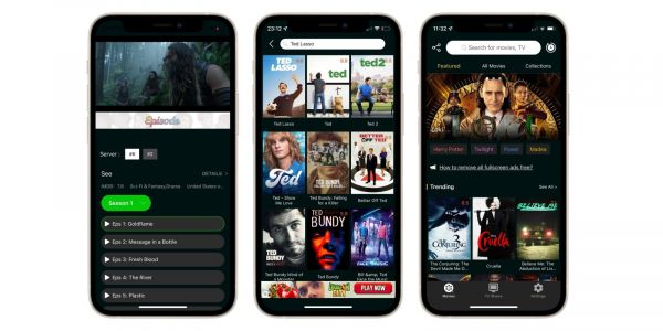 Pirated movies and TV shows app, disguised as Sudoku game, climbs App Store charts