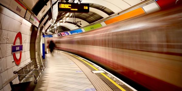 London Underground mobile coverage reaching all stations and tunnels by 2024