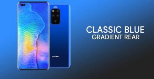 Huawei Mate 30 Pro To Copy OnePlus 7 Pro's 90Hz Display