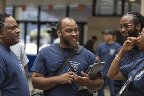 Tennessee State University Teams Up With Apple to Bolster Diversity in Coding