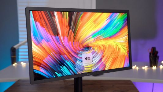 Review: 23.7-inch LG UltraFine Display - faster charging, and two Thunderbolt 3 ports