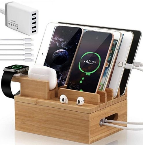 Choose your charging station configuration for maximum efficiency