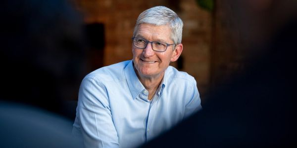 Report: Tim Cook called Nancy Pelosi and other members of Congress to warn against antitrust legislation