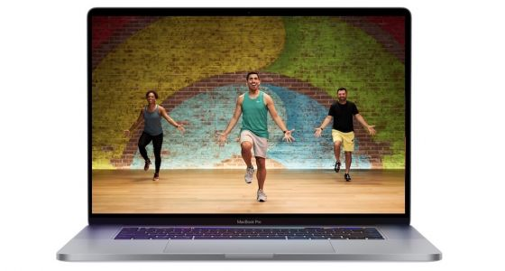 MacOS Monterey Brings Apple Fitness+ to the Mac With AirPlay