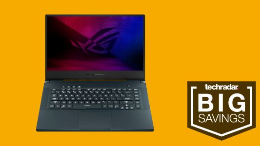 Grab this Asus Zephyrus gaming laptop for a steal - but you'll have to act fast
