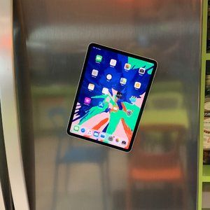 Apple's new iPad Pro has a hidden feature - it sticks to things!