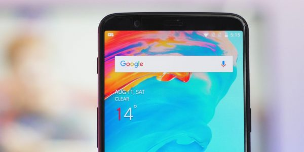 Friday 5: Reasons the OnePlus 5T is still a good buy
