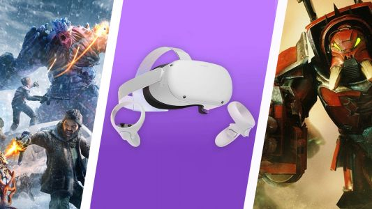 Oculus Gaming Showcase: here's every new VR game heading to Oculus Quest 2