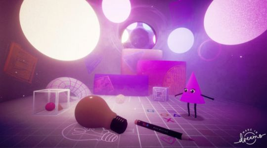 Dreams interview - How Media Molecule is letting the users take charge in early access