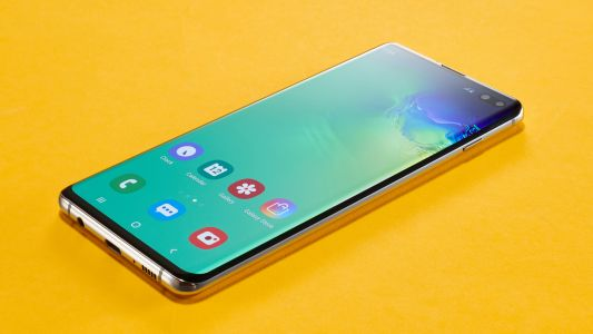 Samsung Galaxy S10 Plus crowned TechRadar's smartphone of the year