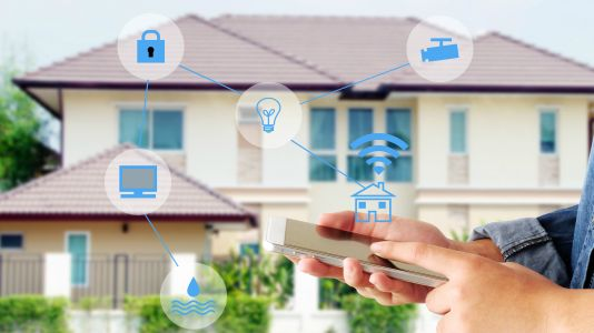 Smart home devices market in MEA to increase 34.48% to $7.8b this year