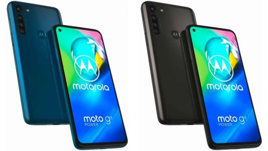 Moto G8 Power Lite Branding Confirmed In Thailand