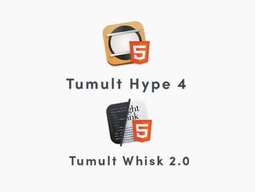 Save 53% on the Essential Tumult Coder Bundle