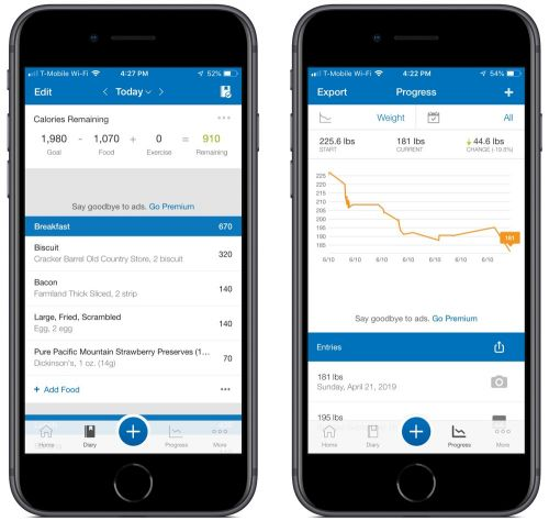 A Roundup of Apps for a Fitter You
